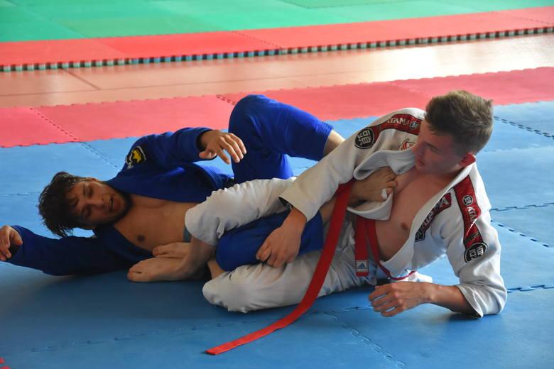 25 maja w Rybniku odbyło się Grand Prix Polski Południowej BJJ 2019. Zawody zorganizował Rybnicki Klub Ju Jitsu Sportowego na hali Zespołu Szkół Sportowych