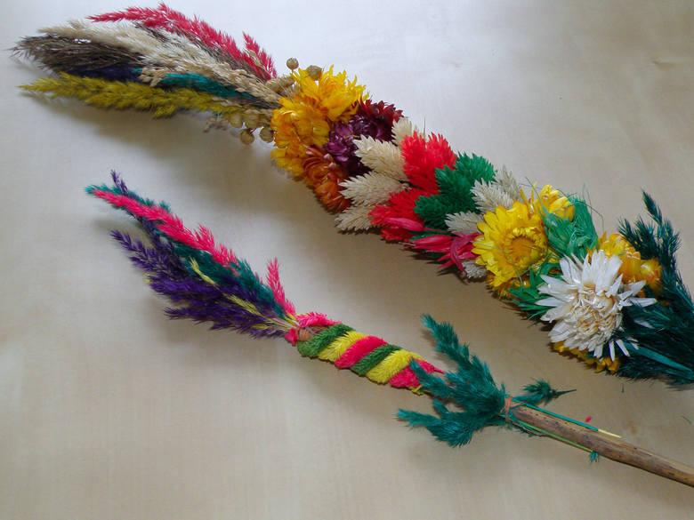 W niedzielę, 5 kwietnia, obchodzimy Niedzielę Palmową. W tym roku z powodu epidemii koronawirusa w kościołach nie ma święcenia palm, tylko błogosławieństwo.