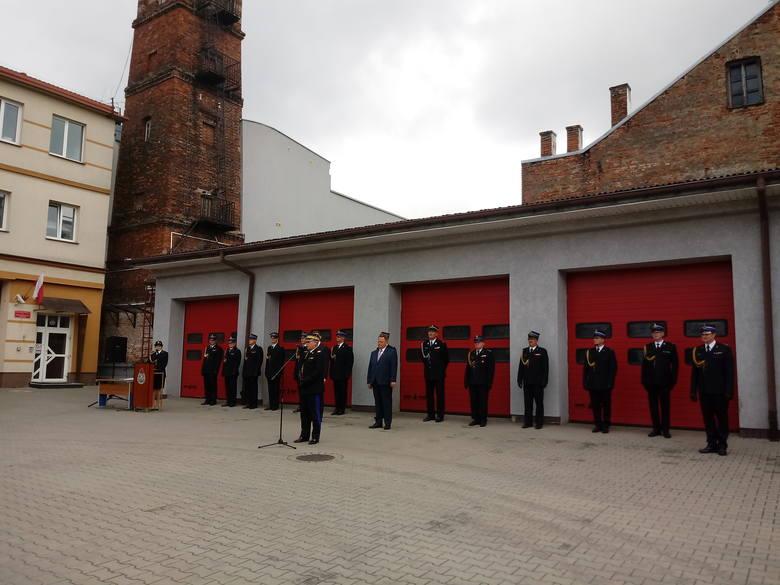 Region. 19 podlaskich jednostek OSP otrzymało promesy na zakup wozów strażackich za ponad 15 mln złotych (zdjęcia)