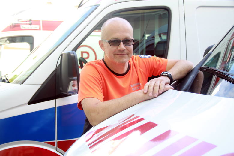 Na sygnale: karetka bez ratownika medycznego to tylko samochód