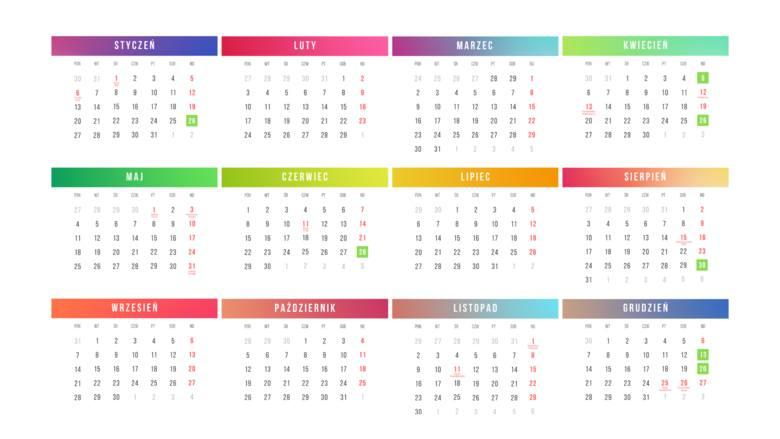 Niedziele handlowe 2020 kalendarz - zmiany w zakazie handlu. Sprawdź, które niedziele są wolne od handlu w 2020 roku [PDF]