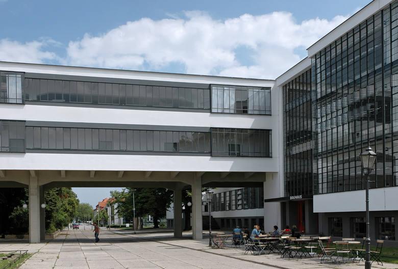 Dobrze Zaprojektowane: Bauhaus, czyli poukładana szkoła poukładanej architektury
