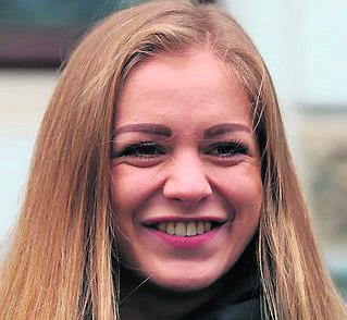 Dorota Banaszczyk: Szkoda, że w Łodzi nie ma uczelni sportowej. Pewnie tam bym studiowała