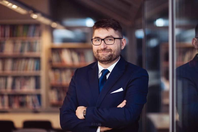 Jarosław Wojtas: - Lewica powinna odzyskać zaufanie mieszkańców miast powiatowych. I powinna walczyć o umysły najmłodszego pokolenia. Osób, które nie