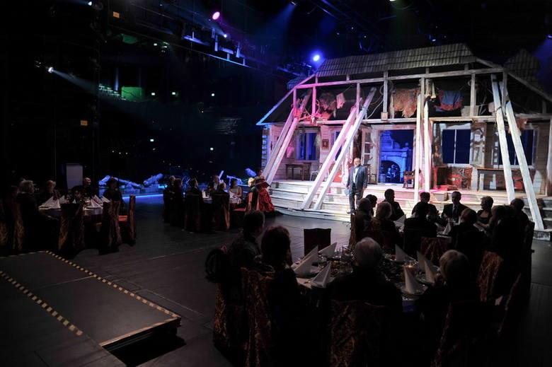 Fundacja EDU PRO ARTE zorganizowała Bal w Operze (zdjęcia)
