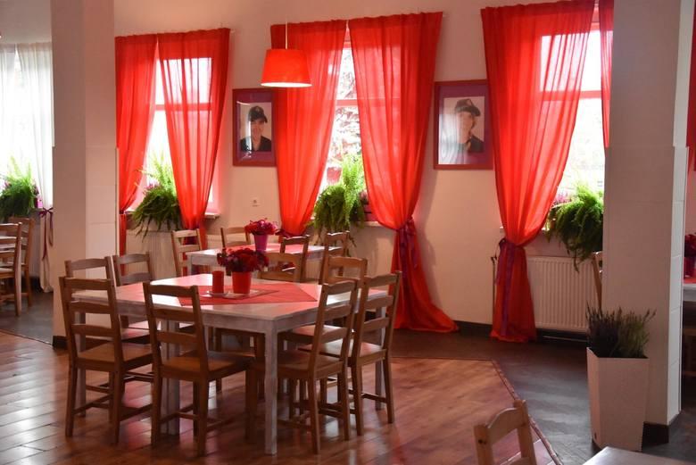 Szynk u Fojermana - restauracja po programie Kuchenne Rewolucje