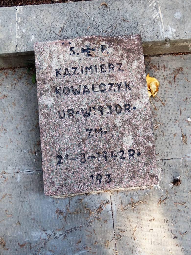 Kazio miał 12 lat, kiedy trafił do Anzali. Został tu już na zawsze