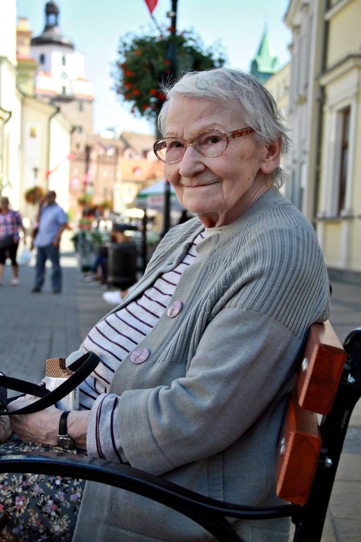 Darmowe leki nie dla każdego schorowanego seniora