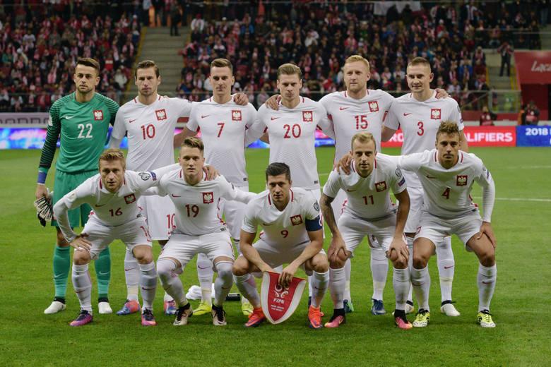 Nasza jedenastka na mecz z Rumunią. Odgadujemy strategię Nawałki [GALERIA]