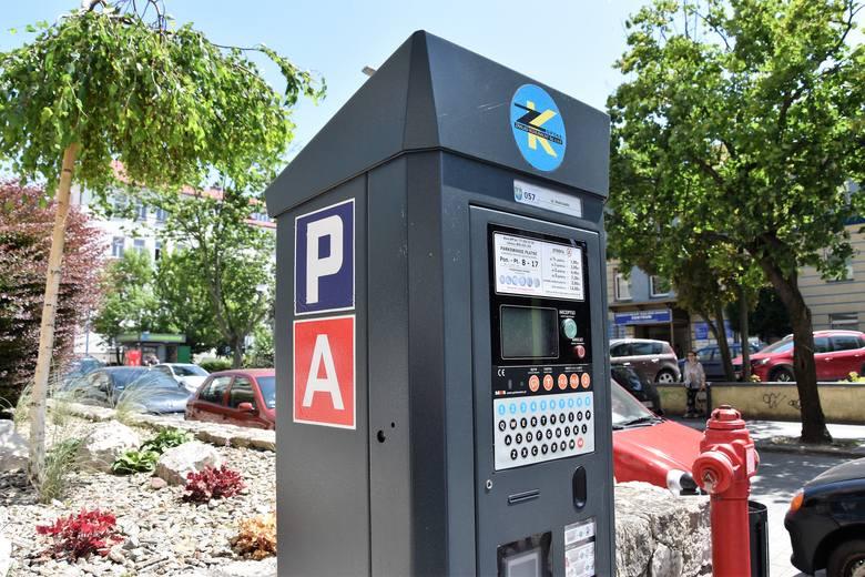 NIK wskazała nieprawidłowości w sześciu strefach płatnego parkowania w woj. opolskim, w tym w Opolu