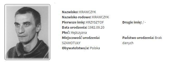 Pedofile i gwałciciele z Wielkopolski zarejestrowani na stronie Ministerstwa Sprawiedliwości.Przejdź do kolejnego zdjęcia ------>