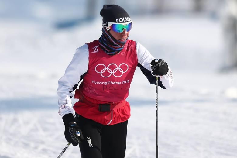 Justyna Kowalczyk przygotowuje się do startu w igrzyskach w Pjongczangu. Dla polskiej biegaczki będzie to olimpijskie zwieńczenie kariery. Zobaczcie