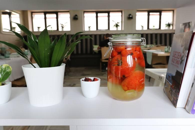 Restauracja Świętokrzyskich Mistrzów Kuchni. Green Kitchen w Micigoździe już działa (WIDEO, zdjęcia)