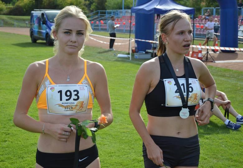 19 września 2020. Świebodzińska Dziesiątka. Na starcie stanęło 250 biegaczy