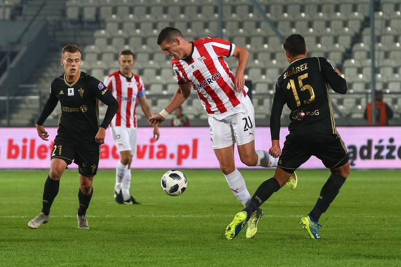 Niko Datković (Cracovia)
