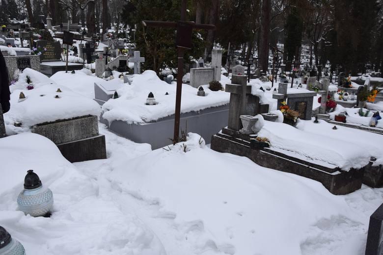 - Czy ta bezimienna mogiła to grób Kazimierza Wohańskiego? - zastanawia się genealog Marek Orzechowski z Przemyśla.