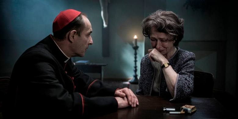 """Ryszard Bugajski: Nie mam ochoty konkurować z """"Pitbullem"""". """"Zaćma"""" to film dla wybrednych odbiorców"""