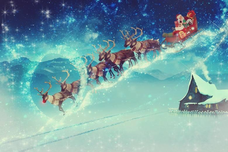 Kartki świąteczne do pobrania za darmo - wybierz kartkę, którą chcesz wysłać na Boże Narodzenie.