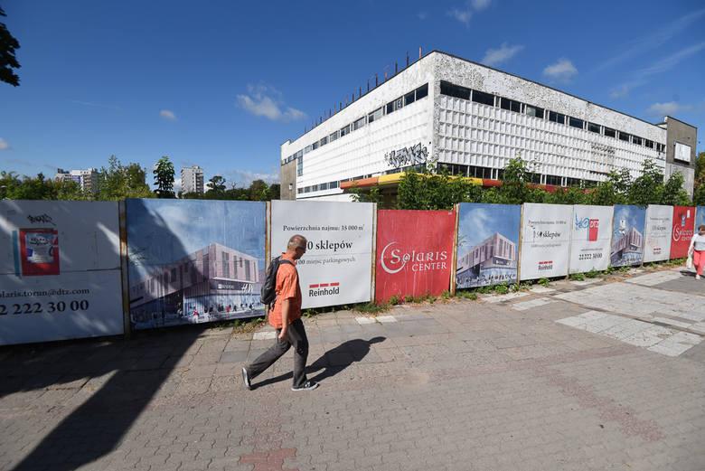 W Toruniu nadal brakuje niektórych ważnych z punktu widzenia mieszkańców inwestycji. Zebraliśmy swoisty TOP 10 inwestycji, które czekają na realizację