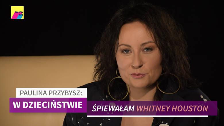 Paulina Przybysz: W dzieciństwie śpiewałam Whitney Houston. Na nowej płycie Pauliny goście specjalni: Dawid Podsiadło, Vito, Ryfa Ri