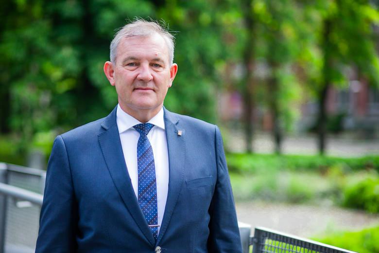Jeden kandydat na nowego rektora Politechniki Łódzkiej