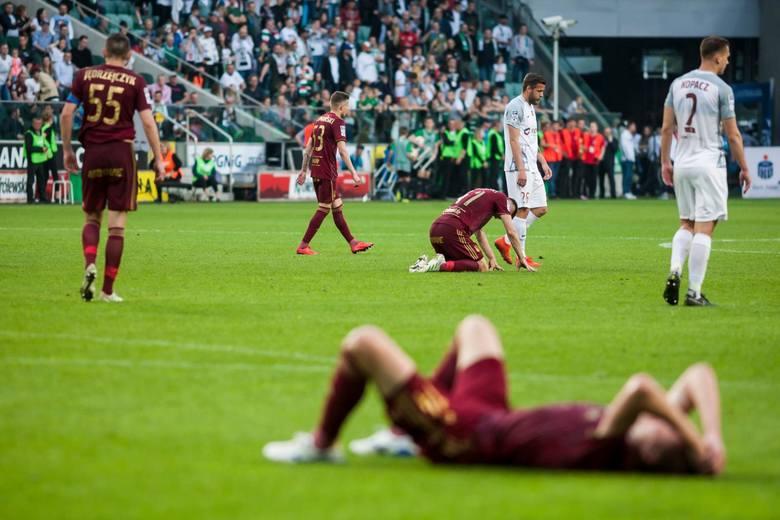 Stołeczny zespół nie zdobył ani mistrzostwa, ani Pucharu Polski