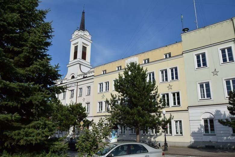 Ostrołęka. Miasto wnioskuje o dotacje z Funduszu Przeciwdziałania Covid-19. Chodzi o gigantyczną kwotę