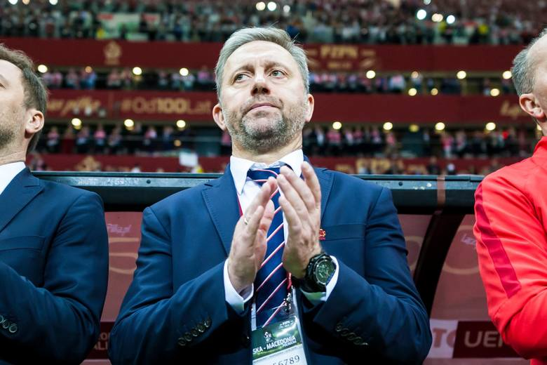 Jerzy Brzęczek wypowiedział się na temat kontuzji w reprezentacji