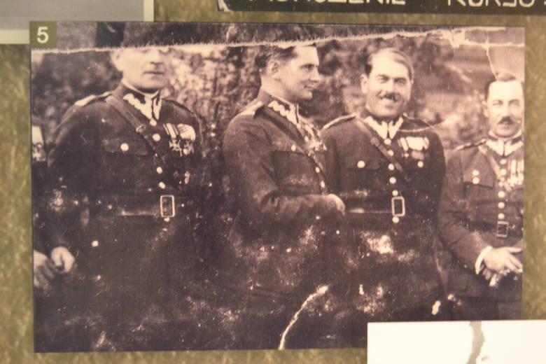 """Wystawa """"Stefan Rowecki - Grot"""" w Muzeum II Wojny Światowej"""