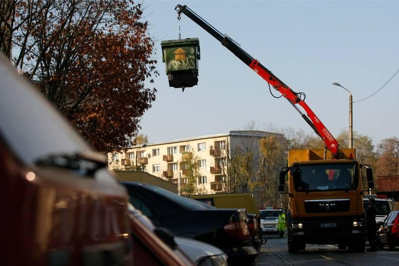 Wrocław: Spadną ceny za śmieci? Urzędnicy przeanalizują obowiązujące stawki