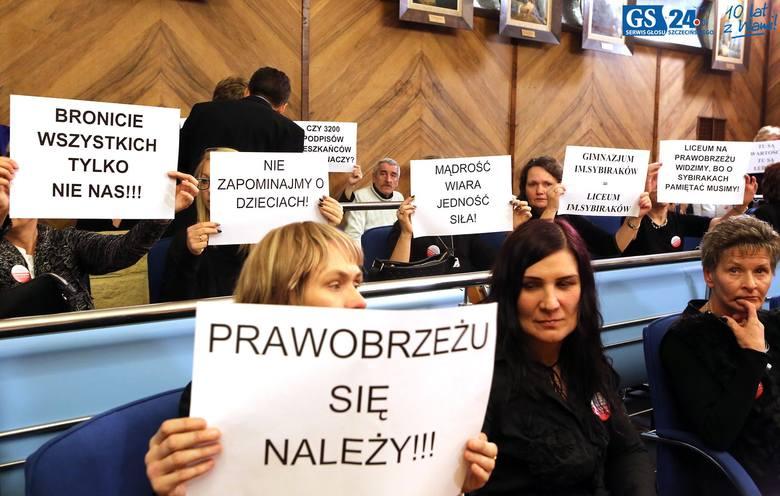 Jest uchwała o nowej sieci szkół w Szczecinie