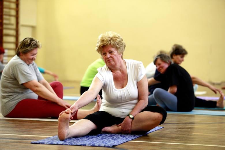 Koronawirus. Gimnastyka w domu. Jakie ćwiczenia można zrobić w czasie kwarantanny?