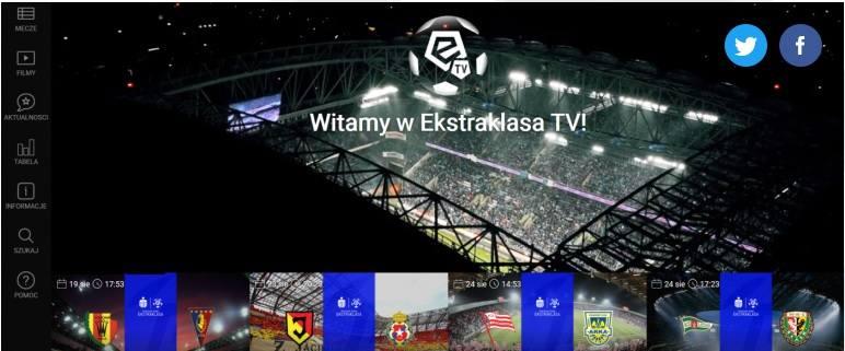 Jak w internecie oglądać mecze PKO Ekstraklasy. Liga rusza z nowym projektem streamingowym