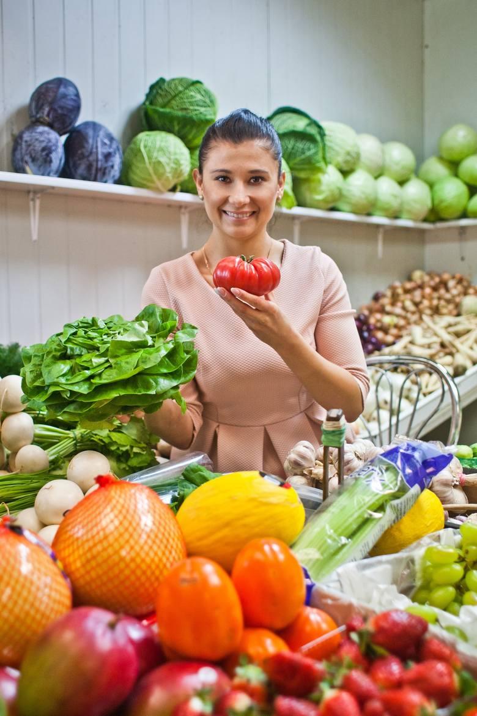 Dieta to zmiana nawyków żywieniowych