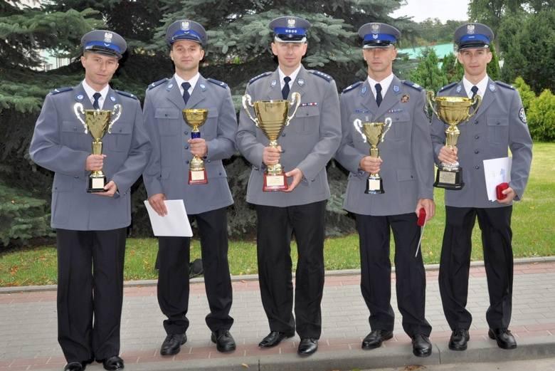 Patrol Roku wygrali podlascy policjanci