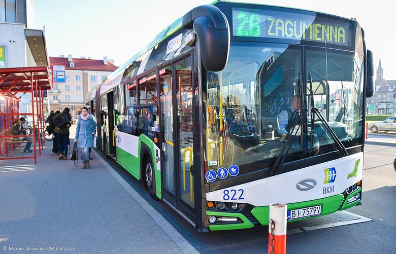 Miasto chce kupić autobusy niskoemisyjne i niskopodłogowe. Będzie to piętnaście pojazdów przegubowych 18-metrowych i trzy – 12-metrowe. To nie ostatnie