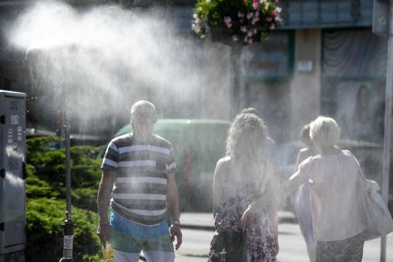 Pogoda na sierpień 2019. Wrócą upały. Do połowy sierpnia będzie gorąco!