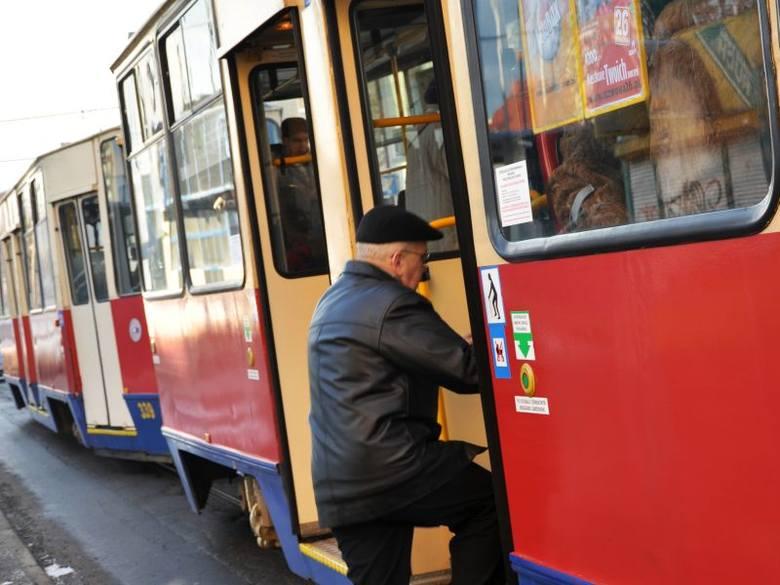 Bydgoszczanie będą mogli podróżować tramwajem do Fordonu.