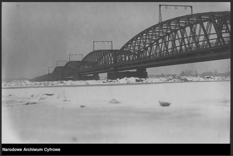 Most w Fordonie - to tu zaczęła się we wrześniu 1939 roku epopeja OW Wisła.