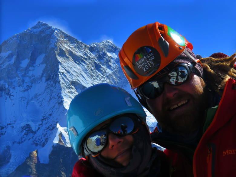 Wrócili z wyprawy w Himalaje