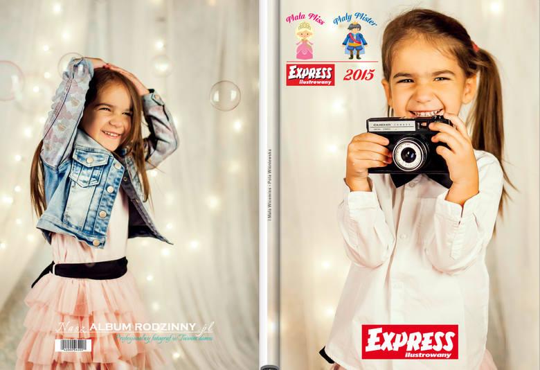 Mała Miss i Mały Mister Expressu - ZGŁOŚ DZIECKO, MAMY JESZCZE WIĘCEJ NAGRÓD