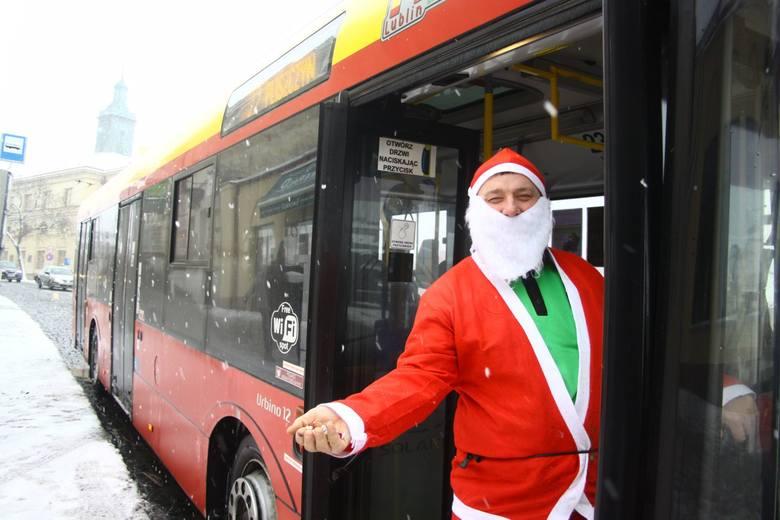 Mikołajki w Lublinie. Sprawdź, gdzie spotkasz Świętego Mikołaja w czwartek. Będzie słodko i muzycznie