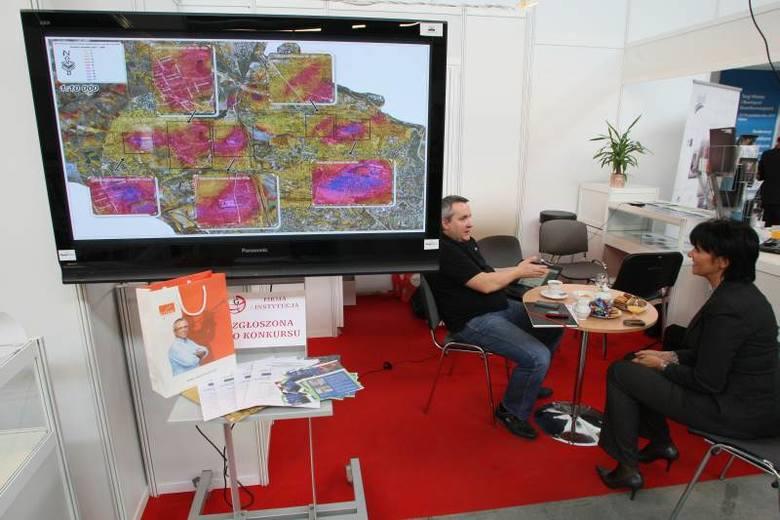 Targi GIS były okazją do wymiany doświadczeń, przeglądu dobrych praktyk oraz dyskusji nad wymaganiami stawianymi przed administracją w zakresie wdrażania