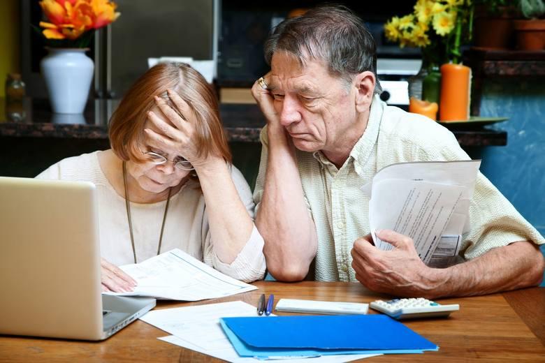 wyłudzenia kredytów