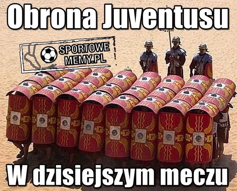 Memy po środowych półfinałach Ligi Mistrzów: Barca za burtą, Mbappe czaruje [GALERIA]
