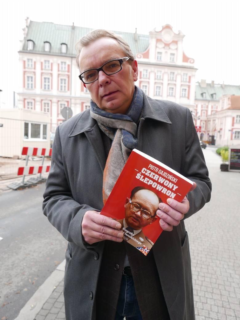 Piotr Gajdziński