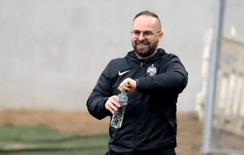 PKO Ekstraklasa. Według Michała Probierza za nami wyczerpujący i nieprzewidywalny sezon, w którym o sukcesie lub porażce nierzadko decydował splot okoliczności.
