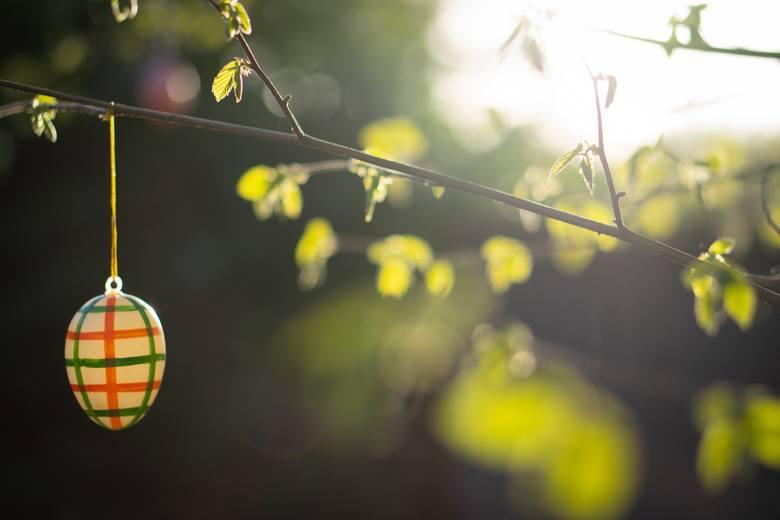 W 2021 roku święta wielkanocne przypadają na niedzielę, 4 kwietnia i poniedziałek, 5 kwietnia.