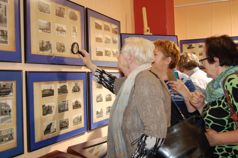 Wystawa to pierwsza z kilku propozycji przygotowanych przez pracowników muzeum