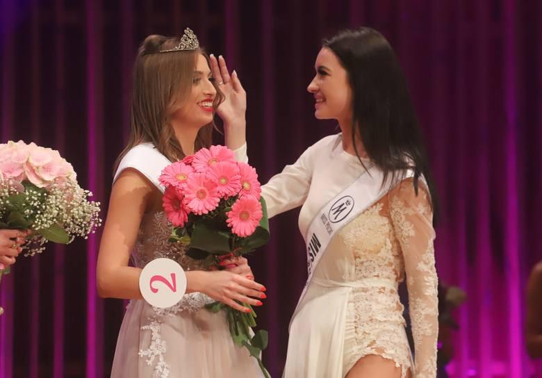 Koronacja nowej Miss Ziemi Radomskiej 2019 była kulminacyjnym momentem całej piątkowej gali w Zespole Szkół Muzycznych imienia Oskara Kolberga. Nową